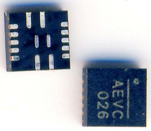 Купить Шим контроллер NB669GQ-Z NB669 AEVC , AEV