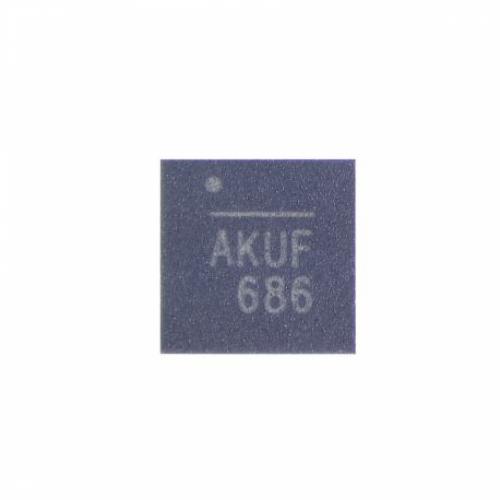 NB685GQ-Z NB685GQ NB685 маркировка AKUF AKUE QFN-12