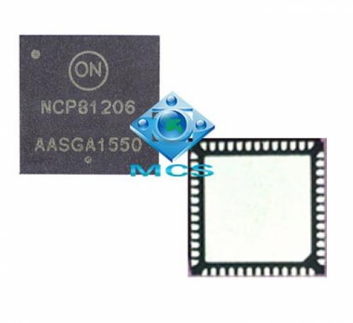 NCP81206MNTXG NCP81206 QFN-52
