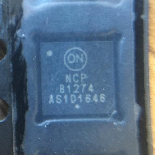 NCP81274 , NCP81274MNTXG , 81274 QFN-40