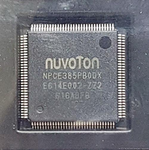 NPCE385PB0DX NPCE385PBODX мультиконтроллер