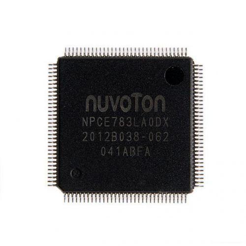 NPCE783LA0DX мультиконтроллер Nuvoton