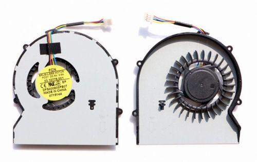 727766-001 вентилятор (кулер) ноутбука HP ProBook 430 G1, 470