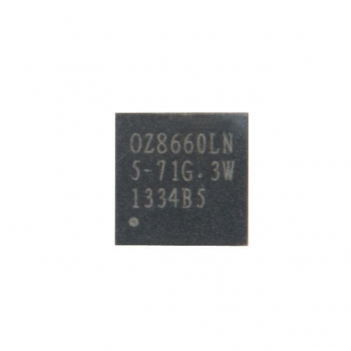 OZ8660LN ШИМ контроллер