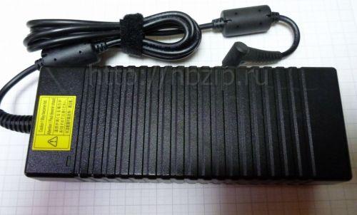 Блок питания ноутбука Asus Delta 19V 7,1A (135W) 5,5x2,5мм original