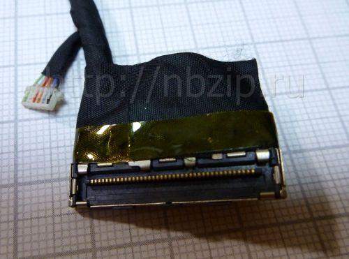 640423-001 Шлейф матрицы HP Pavilion dv6-6000 DV6-6B00, DV6-6C00 644362-001