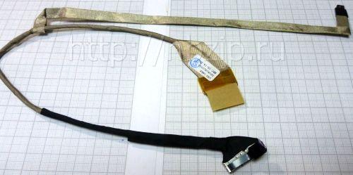 Шлейф матрицы HP G6, G6-1000 DD0R15LC040, DD0R15LC050, DD0R15LC000