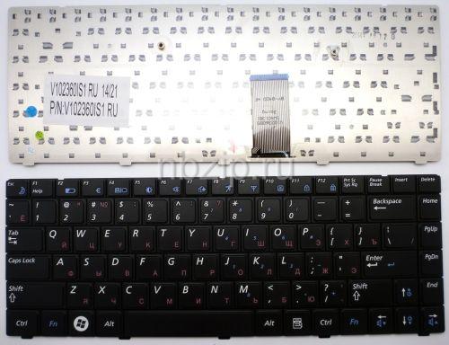 Клавиатура ноутбука Samsung R418, R420, R423, R425 , RV408