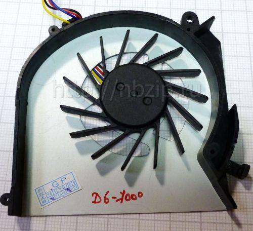 Вентилятор ноутбука HP Pavilion dv6-7000 серии