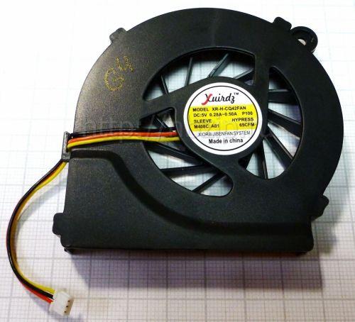 KSB0505HA-A Вентилятор ноутбука HP Pavilion G4, G6-1000, G7-1000