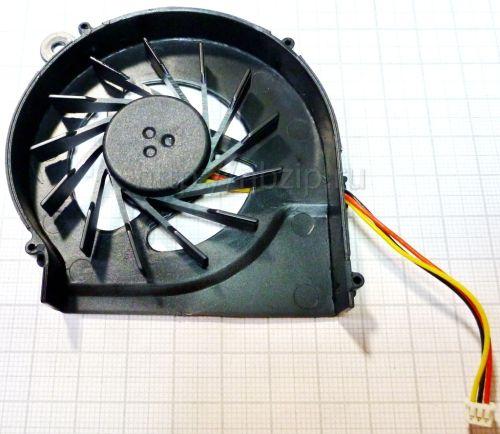 Вентилятор (кулер) ноутбука HP Pavilion G4, G6-1000, G7-1000