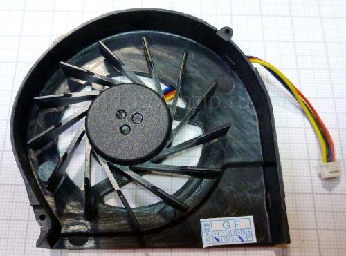Вентилятор (кулер) ноутбука HP Pavilion G4-2000, G6-2000, G6-2100, G7-2000 серий