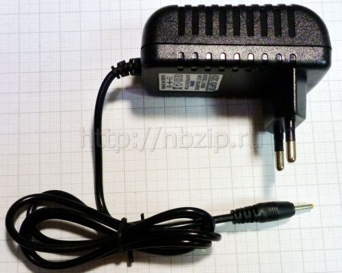 для планшета 5V 3A 2,5x0,7мм