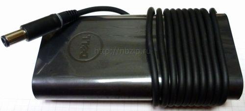 Блок питания ноутбука Dell 19,5V 4,62A (90W) 7,4x5мм Original slim