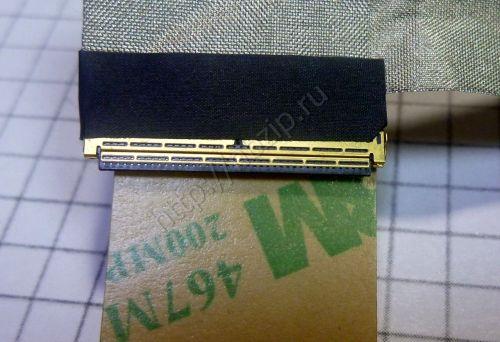 BA39-00867A Шлейф матрицы Samsung R719, R720, R730