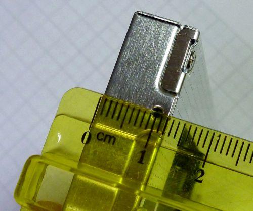 Салазки для установки дополнительного жесткого диска вместо CD 12.7 мм