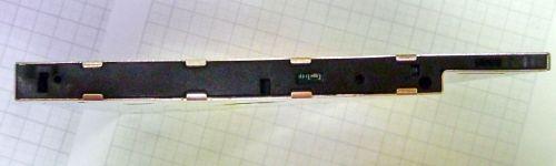 Салазки для установки дополнительного жесткого диска Optibay 9,5 мм