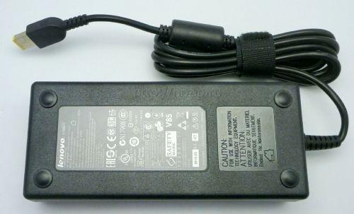 Блок питания 45N0361, 45N0362, ADL135NDC3A для ноутбуков и моноблоков Lenovo 6.75A, 20V, 135W