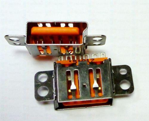 Разъем питания и USB Lenovo Yoga 3 11 AIZY0 DC30100U800