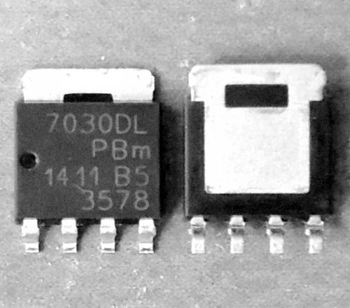 PH7030DL 7030DL MOSFET