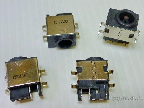 Разъем питания Samsung NP R525 R530 R540 QX510 R428 R430 R730 R780 R528 RV510 N148 R480
