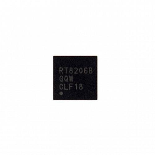 RT8206B ШИМ-контроллер Richtek QFN-32