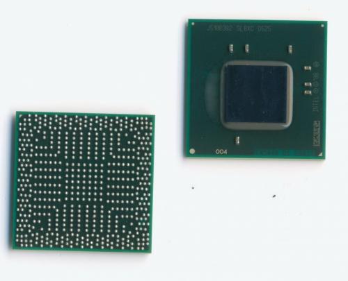 SLBXC процессор Intel Atom D525