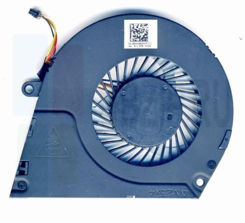 686580-001 Вентилятор ноутбука HP Envy 4-1000, 6-1200, 4t-1000, 6-1000