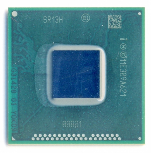 DH82HM87 SR13H чип Intel. Firmware HUB