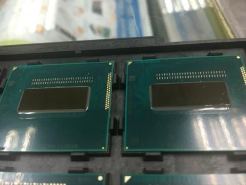 SR15G Процеесор Intel core i5-4200H Haswell Замена SR15E