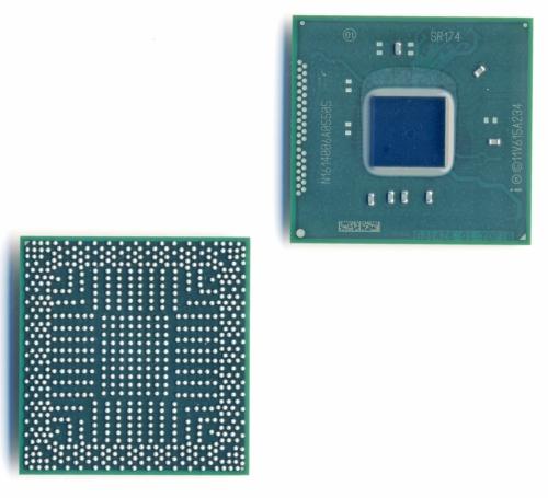 SR174 DH82Q85 Intel Q85 desktop chipset