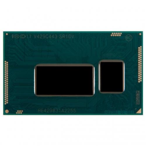 SR1DV 2957U процессор Intel Celeron Dual-Core BGA1168 1.4 ГГц Haswell