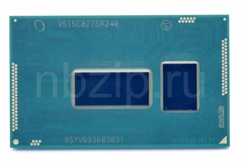 SR240 процессор INTEL Core i3-5020U Broadwell