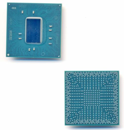 SR2C7 GL82B150 Хаб Intel