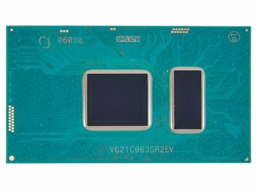 SR2EV Процессор Intel Celeron 3855U Skylake-U
