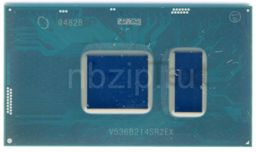 SR2EX  процессор Intel Pentium Mobile 4405U Skylake-U