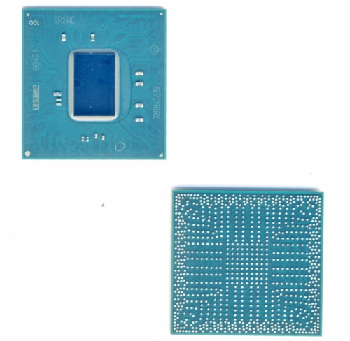 SR2WE GL82Q270  Intel Platform Controller Hub