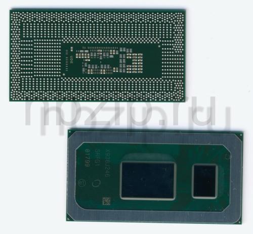 SRFG1 Intel Pentium 5405U Whiskey Lake-U , BGA1528
