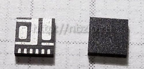 Купить SY8208CQNC MT3 = RG4 = ND4 ШИМ-контроллер SILERGY