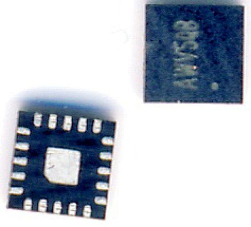 SY8286BRAC SY8286B AWV QFN20_3X3