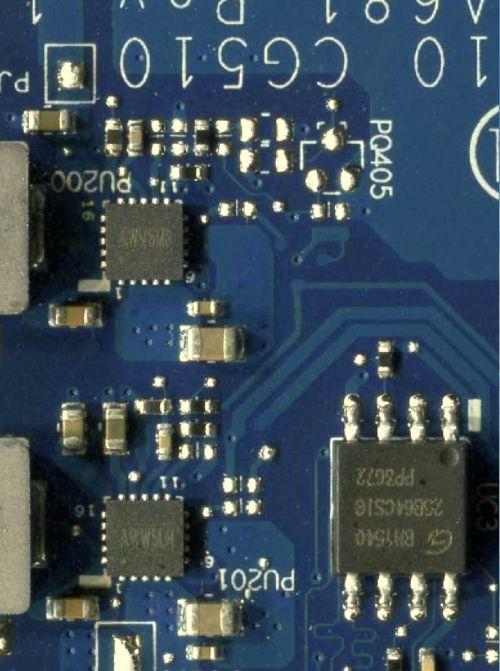 Купить Шим контроллер SY8286CRAC SY8286C AWW QFN20_3X3