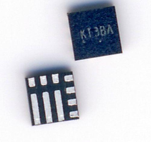 SY8868QMC ШИМ SILERGY IC SY8868