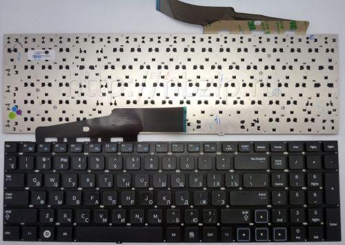 Клавиатура ноутбука Samsung NP300E7A, NP305E7A BA75-03351C