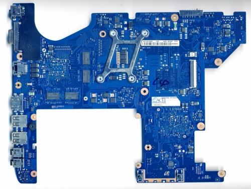 Материнская плата ноутбука Samsung NP-RF511, RF711 , VEYRON-R