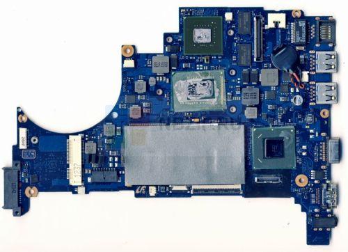 Материнская плата для ноутбука Samsung NP530U4C NP530U / Lotus-14R