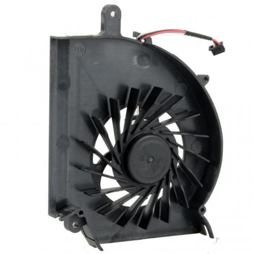 Вентилятор для Samsung RF510, RF511, RF710, RC530, RF712 (BA81-11008B, 4 pin)