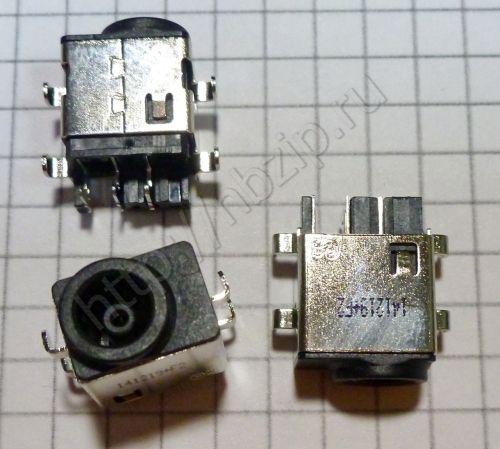 Разъем питания ноутбука Samsung NP 370 RC510 RC530 RC710 RC730 RF510 RF511 RF710 RF711 RV4xx RV508 RV511 RV513 RV515 RV518 RV520