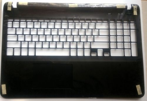 Верхняя панель под клавиатуру с точпадом Sony Vaio svf15 svf152 svf153 svf1541 svf152100c