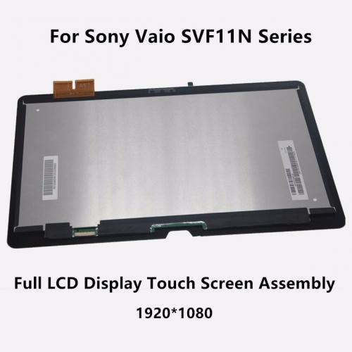 Матрица с тачем для Sony vaio svf11n серии svf11na1gl svf11an1l2 svf11n13cxs svf11n15scs svf11n18cw