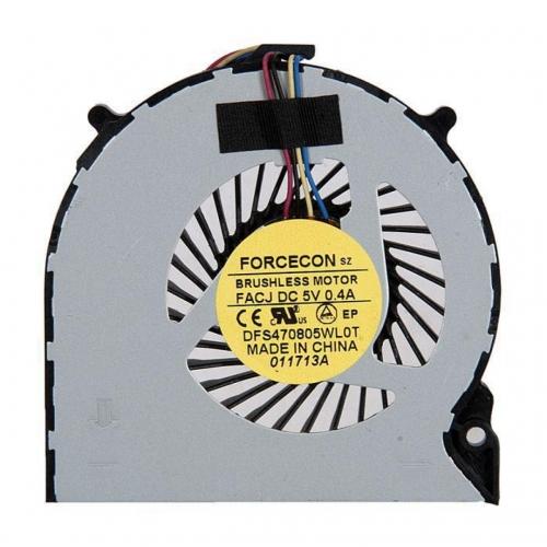 Вентилятор (кулер) ноутбука Sony VAIO VPC-EH серии